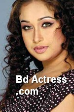 Bangladeshi Actress Romana-06