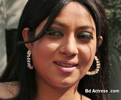 Bangladeshi Actress Shabnur Photo-02