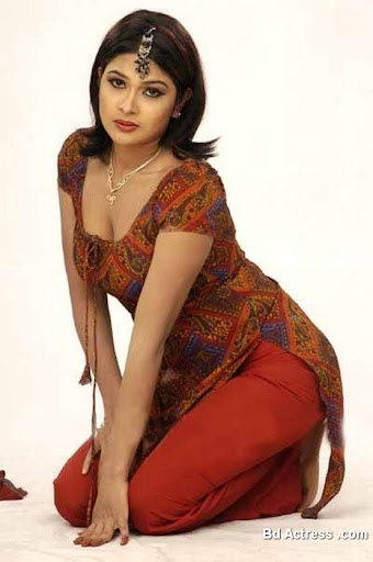 Bangladeshi Actress Shimla-04