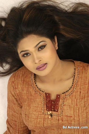 Bangladeshi Actress Shimla-03