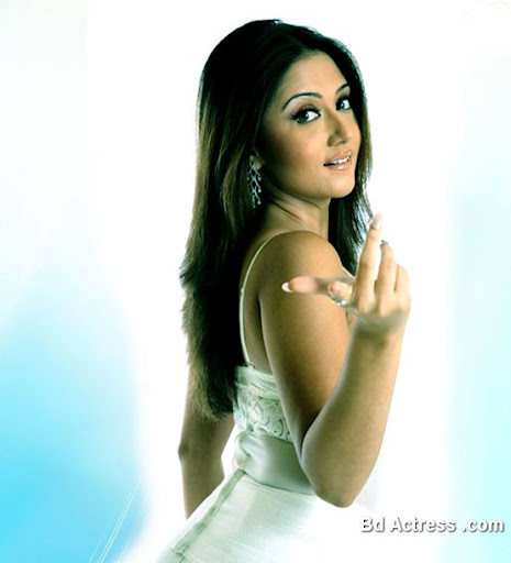Bengali Actress Swastika Photo-01