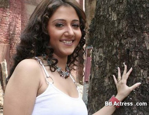 Bengali Actress Swastika Photo-04
