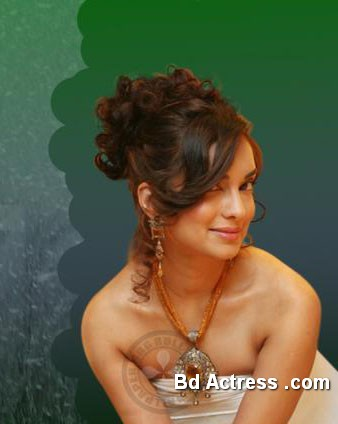 Pakistani Actress Amina Haq Photo-01