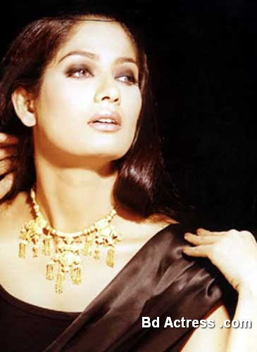 Pakistani Actress Gia Ali Photo-01