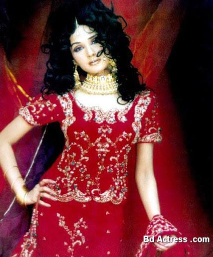 Pakistani Actress Gia Ali Photo-03