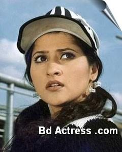 Pakistani Actress Sahaba Photo-01
