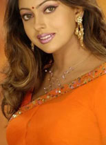 Bangladeshi Actress Nipun Thumbnail