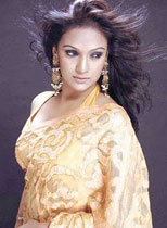 Bangladeshi Actress Bindu Thumbnail