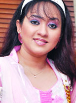 Bangladeshi Actress Tarin Thumbnail