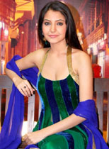 Bollywood Actress Anushka Sharma Thumbnail