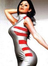 Bollywood Actress Shilpa Shetty Thumbnail