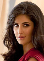 Bollywood Actress Katrina Kaif Thumbnail
