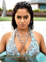 Bollywood Actress Sameera Reddy Thumbnail