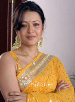 Bengali Actress Raima Sen Thumbnail
