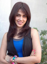 South Indian Actress Genelia Thumbnail
