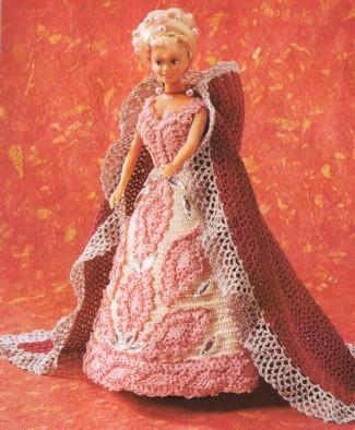 robes de poupées 1065357458234