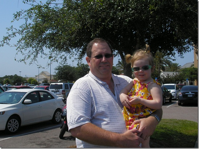 Opa and Kaitlyn (2 years)