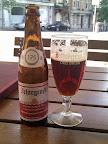 7/17: Brouwerij Strubbe - Ichtegem's Grand Cru (at De Moeder Lambic, Brussels)