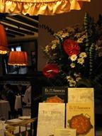 Set Portes and its Paella books