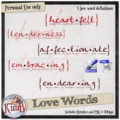 kb-lovewords