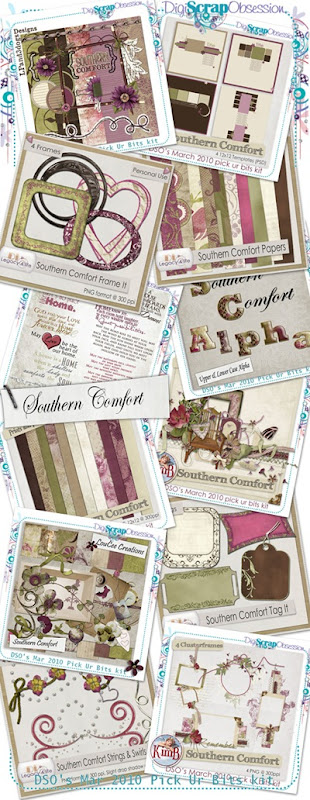 Southern Comfort Collab Preview