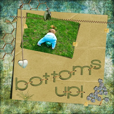 Bottoms-Up