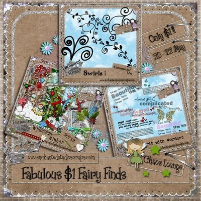 Fairy-Finds