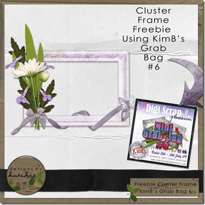 hutchie-KimB-Grabbag6-ClusterFrame-