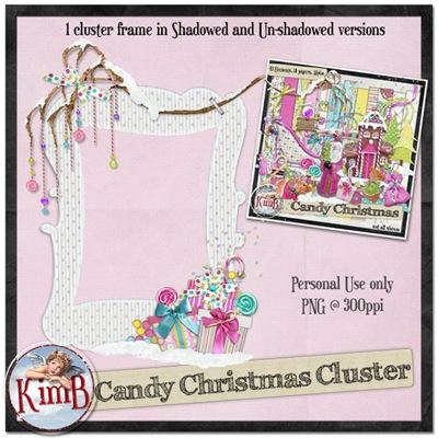 kb-candycluster