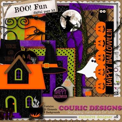 cd-BOOFun