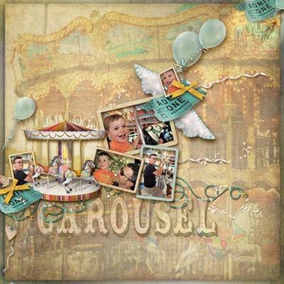 Carousal