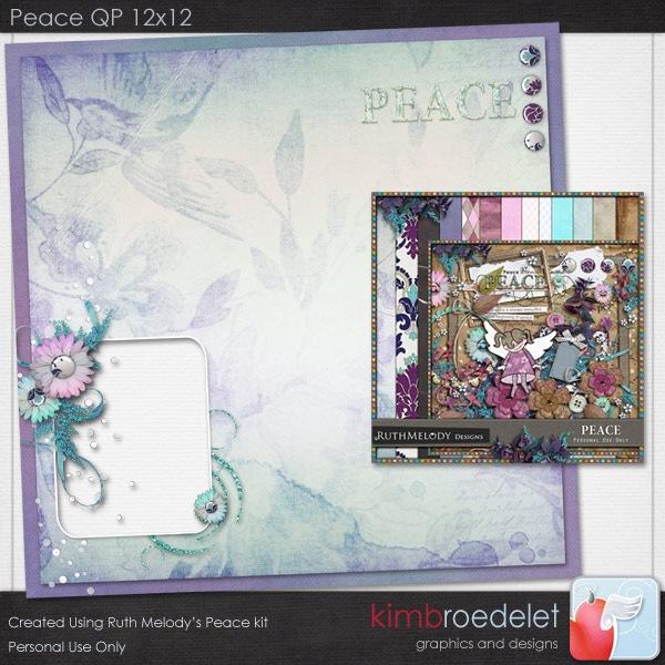 kb-PeaceQP
