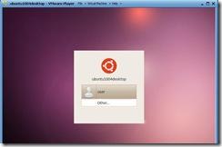 ubuntu-login