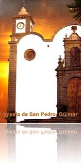 Iglesia de San Pedro Güimar