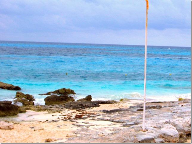 002. Beach Rocks