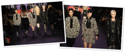 View First Look Anna Sui