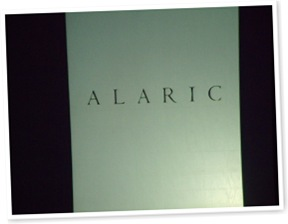 View Logo of Alaric Design
