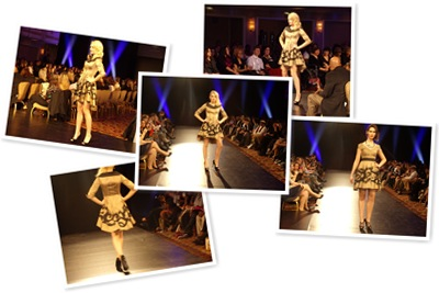 View Designer Farrah 1st look
