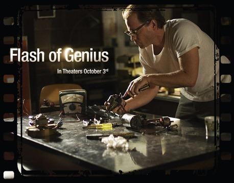 Destellos de un genio