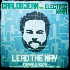 Carlos Jean - Lead The Way