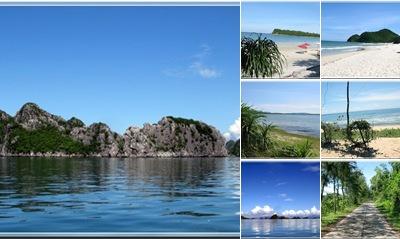 View Quang Ninh - Quan Lan