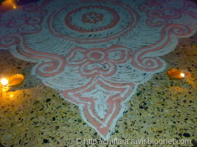 Rangoli_Red_Deepam_10