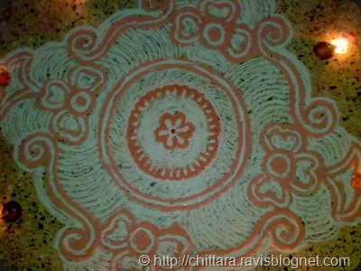 Rangoli_Red_Deepam_11