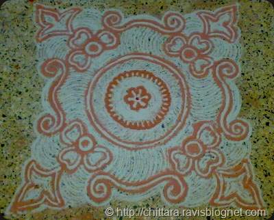 Rangoli_Red_White_3