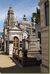 Recoleta Cemetery (9)