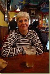 Pat in Irish Pub