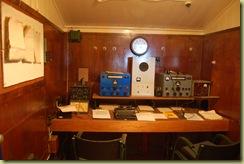 Port Lockroy Office