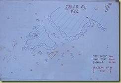 Sha'ab El Erg Dive Plan