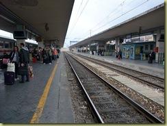 Low Platforms