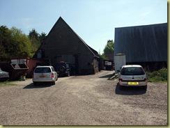 Dedman's Garage 2